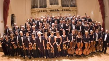 18 mai 2014 – La Philharmonie de Strasbourg