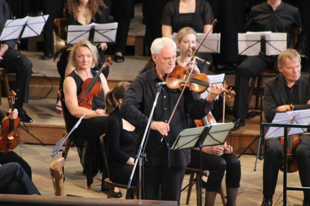 1er violon