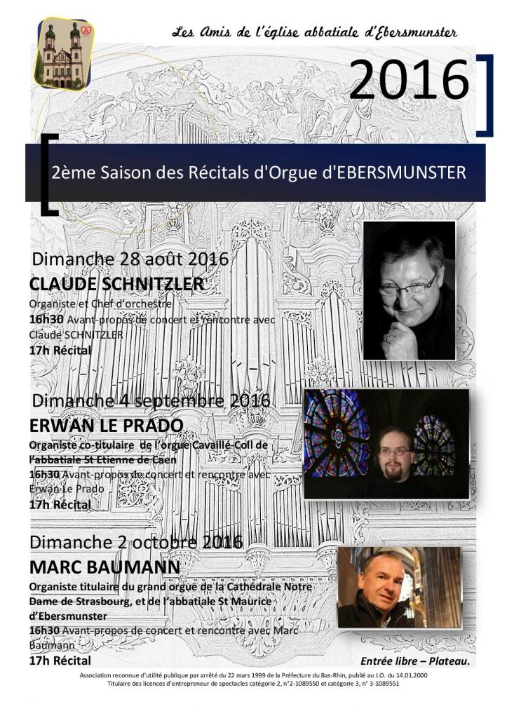 récitals orgue 2016
