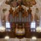 6ème saison des récitals d'orgue d'Ebersmunster. Heureux de vous retrouver pour partager quelques instants de grâce musicale.